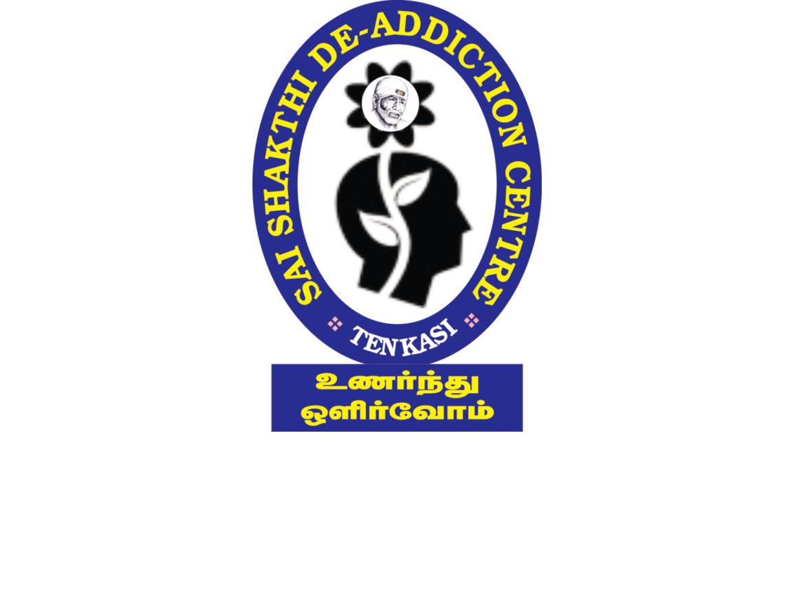 De-Addiction Centre - Logo
