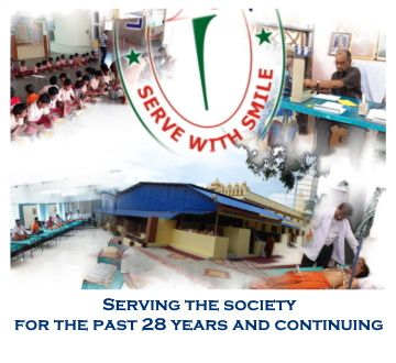 SRSN serving the society since 1992